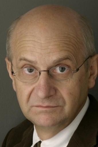 Image of Siegfried Kernen