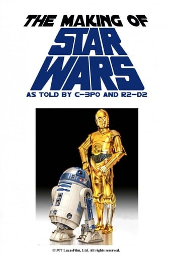 Poster of The Making of Star Wars
