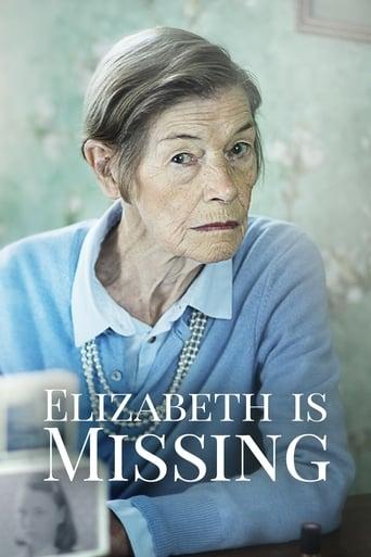 Poster of Elizabeth Is Missing