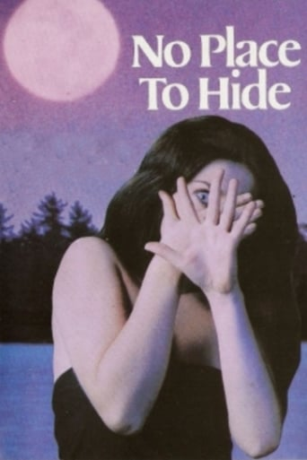 Poster of No Place to Hide
