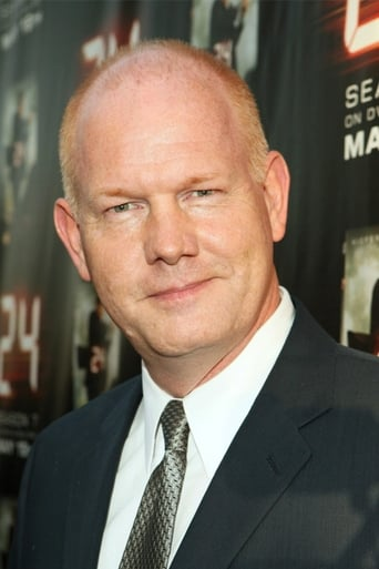 Glenn Morshower Profile photo