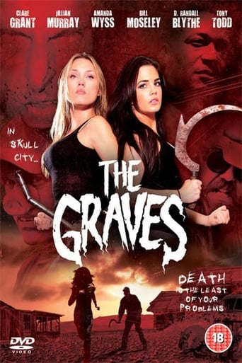 Poster of The Graves