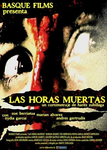 Watch Las horas muertas Free Movie Online