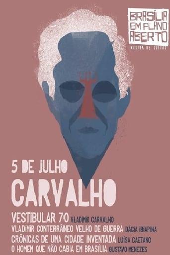 Vladimir Carvalho, Conterrâneo Velho de Guerra