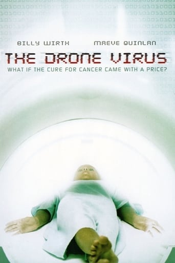 Poster of The Drone Virus
