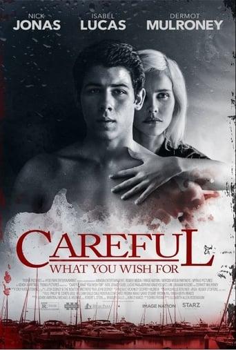 Poster of Ten cuidado con lo que deseas