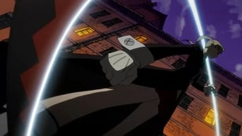 Resonance of the Soul ~ Soul = Eater, Becoming a Death Scythe?~