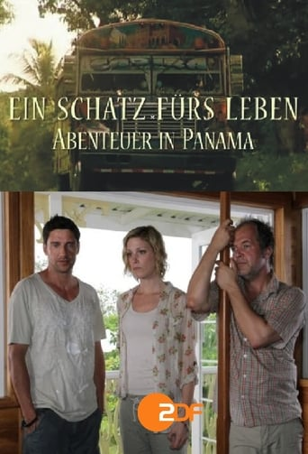 Ein Schatz fürs Leben - Abenteuer in Panama