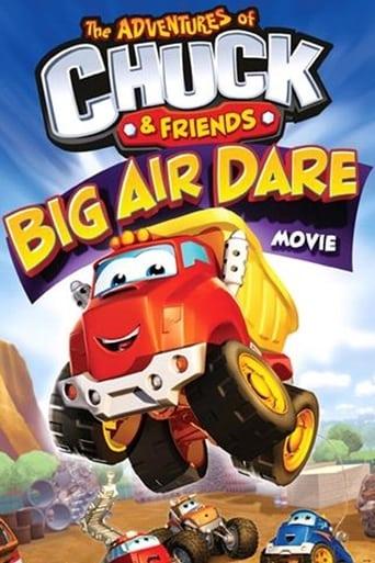 Chuck & Friends: Big Air Dare Movie