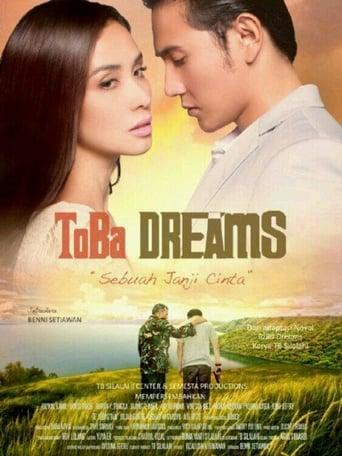 Poster of Toba Dreams