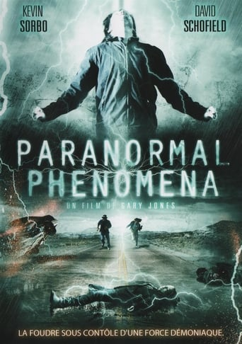 voir film Paranormal Phenomena  (Lightning Strikes) streaming vf