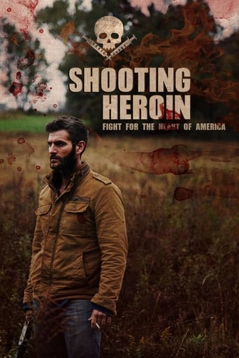 Shooting Heroin Torrent (2020) Legendado WEB-DL 720p e 1080p – Download