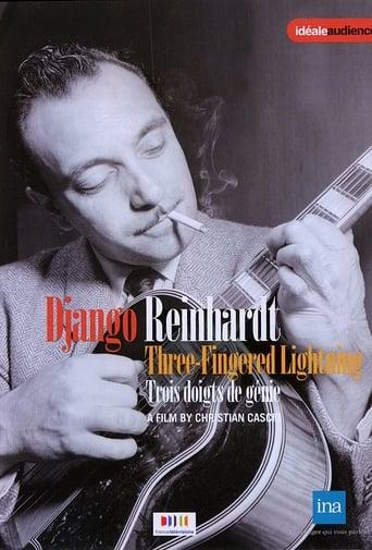 Django Reinhardt - Three-Fingered Lightning