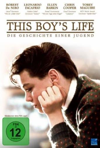 This Boy's Life - Drama / 1993 / ab 12 Jahre