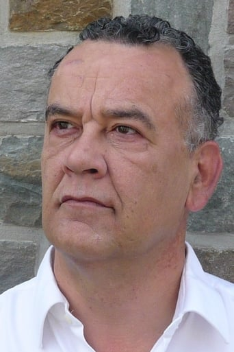 Image of Harry Peeters