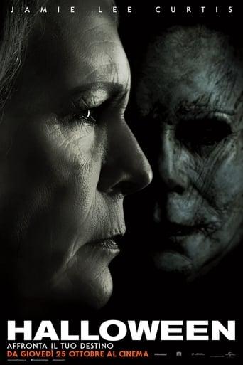 Poster of Halloween