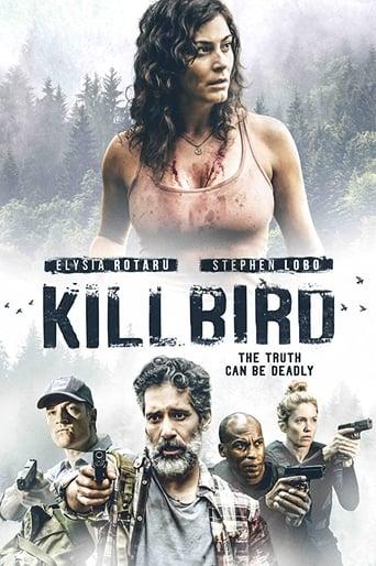 Killbird Poster