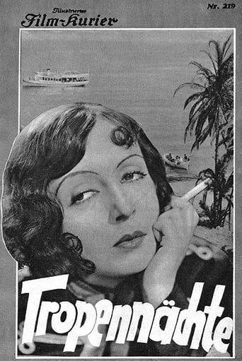 Poster of Tropennächte