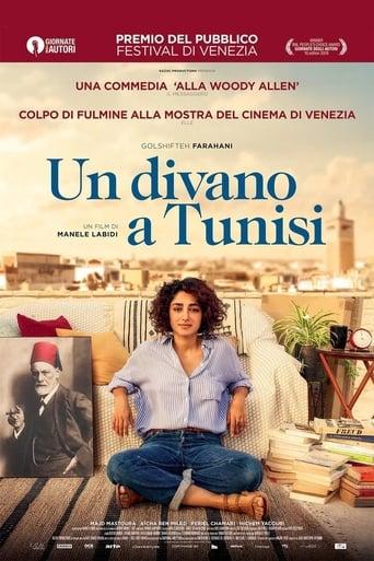 Un divano a Tunisi Film Streaming ita