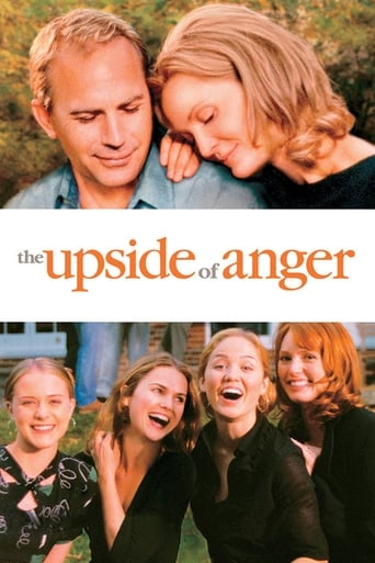 The Upside of Anger image