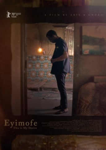 Poster of Eyimofe (This Is My Desire)