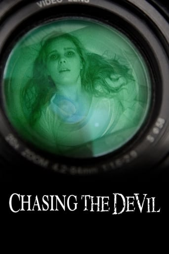 Poster of Chasing the Devil