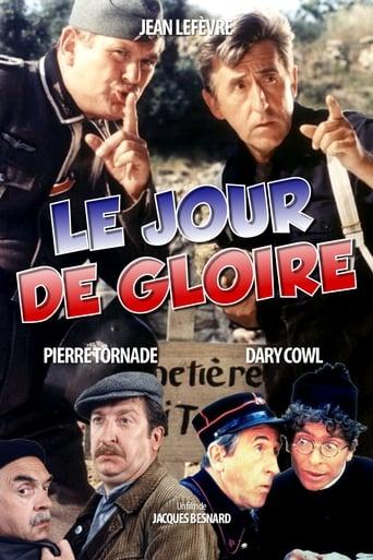 Poster of Le Jour de Gloire