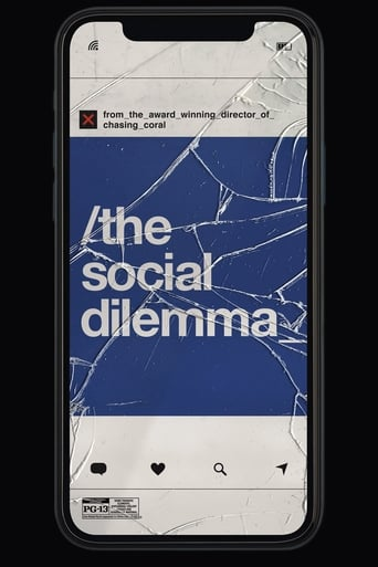 The Social Dilemma image
