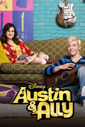 Austin & Ally Poster