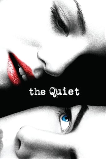 The Quiet Poster