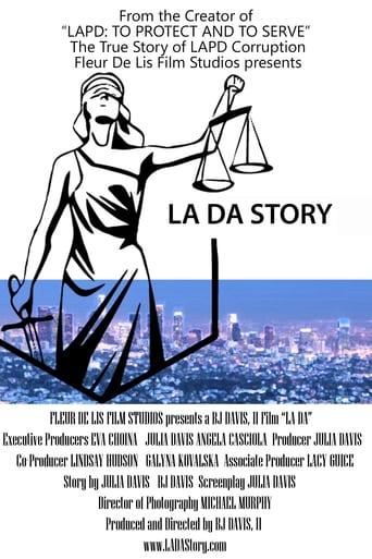 Poster of LA DA Story