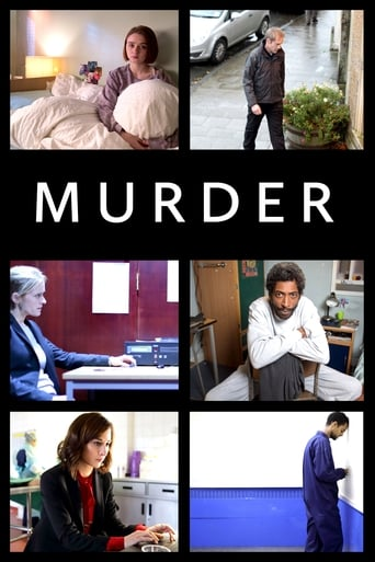 Poster of Murder