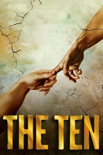 Poster of The Ten