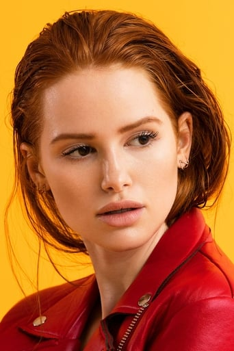 Image of Madelaine Petsch