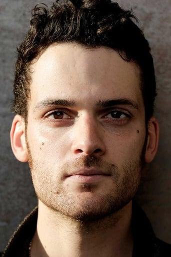 Daniel Dorr Profile photo
