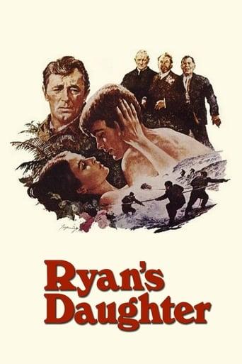 Poster of Ryan's Daughter