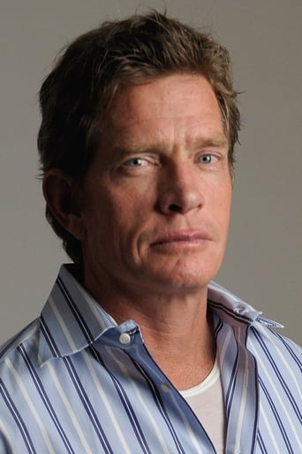 Thomas Haden Church alias Lyle van de Groot