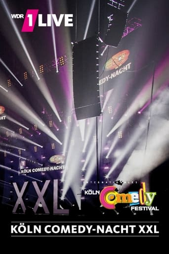 1Live Köln Comedy Nacht XXL