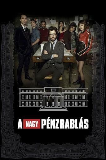 A nagy pénzrablás - Season 2