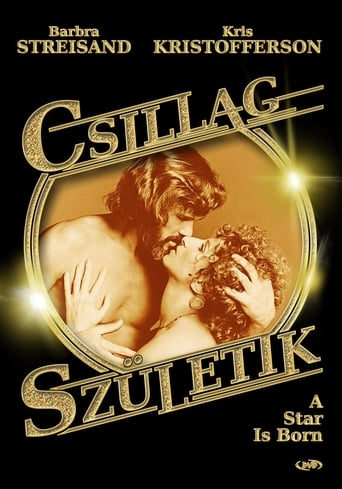 Poster of Csillag születik