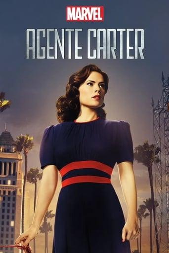 Poster of Agente Carter