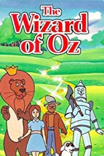 Watch The Wizard of Oz Online Free Putlocker