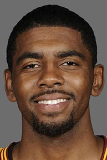 Image of Kyrie Irving