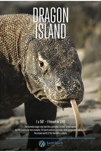 Dragon Island Movie Poster