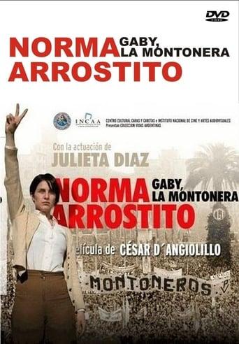 Norma Arrostito, la Gaby