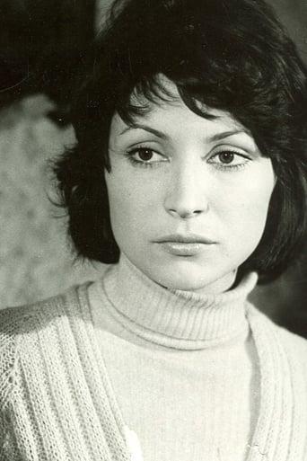 Image of Tora Vasilescu