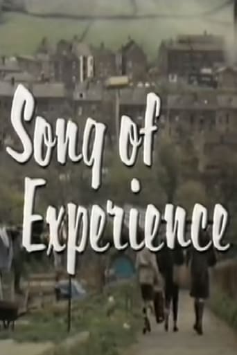 Poster of Song of Experience