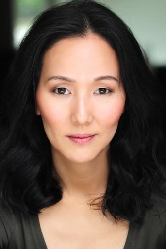 Image of Michelle Choi-Lee