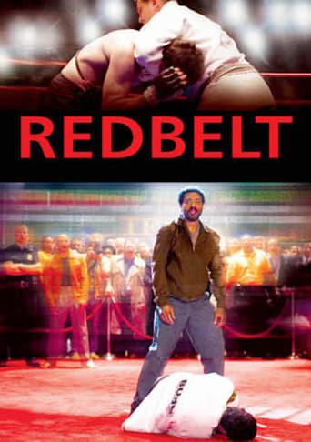 Poster of Redbelt