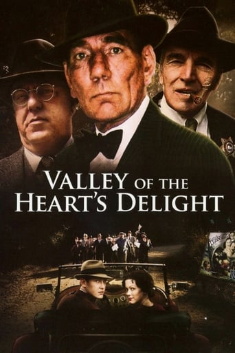 Valley of the Heart's Delight